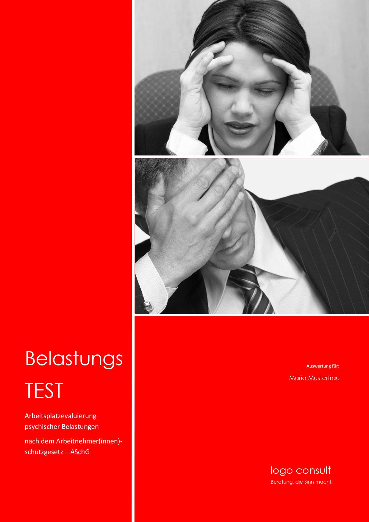 BT 1.0 – Belastungstest