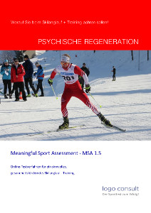 MSA 1.5 – Meaningful Sport Assessment MSA 1.5